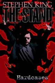 The Stand Hardcases Premiere Hardcover Graphic Novel Stephen King Marvel Comics